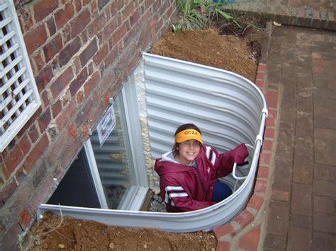 basement emergency escape windows serving queens  long