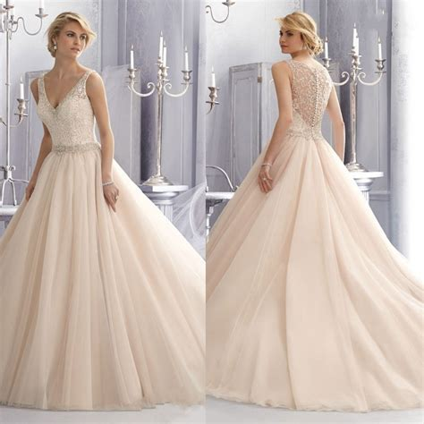 Ivory Wedding Gown by Ivory Lace Gown Wedding Dress Www Pixshark
