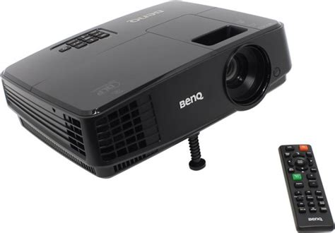 Proyektor Benq Ms506 Projector S 3200 Ansi Lumens benq home projector es500 svga 3000 lumens l