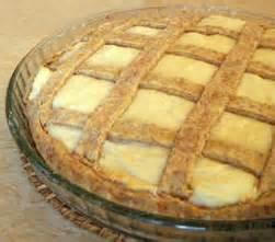 ricotta come cucinarla torta di ricotta