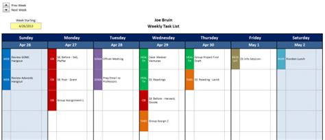 Http Www Mbaexcel Mba Mba Excel Story Tracker by Excel Task Tracker Template Task List Templates