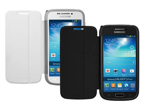 Flipcover Samsung S4 Zoom C101 samsung galaxy s4 zoom sm c101 flip cover hoesje