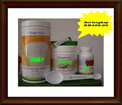 Produk Teh Herbalife terminal sihat memudahkan anda untuk minum herbalife