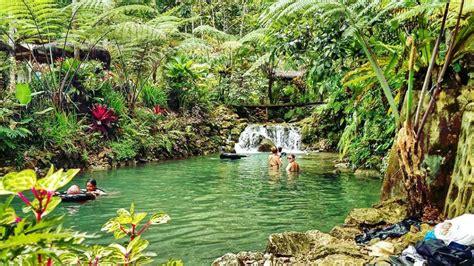 Menyebrangi Sungai Air Mata 10 wisata gratis di jogja dengan view yang sungguh memanjakan mata ngadem