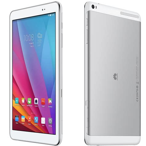 Huawei Mediapad T1 Perak 1 8 huawei media pad t1 10 quot 4g 16gb wifi unlocked