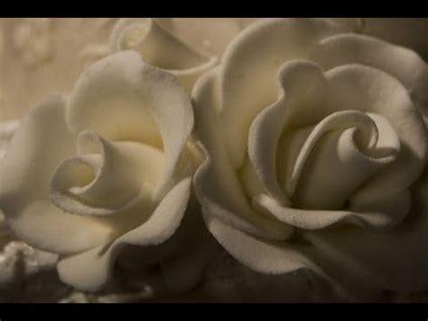 fiori in pdz passo passo decorazioni in pasta di zucchero tutorial passo