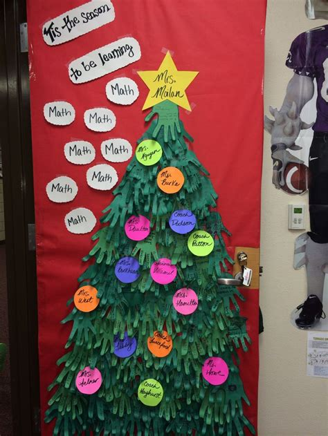 math like christmas door decorations best 25 math door decorations ideas on math classroom math decorations and math