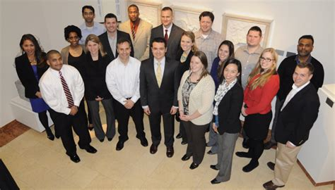 Mba Cohort Programs by Winter 2014 Robert H Smith School Of Business