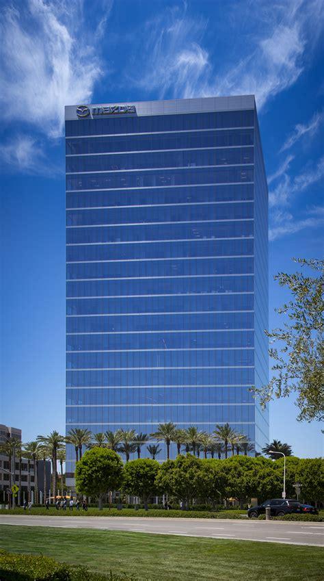 mazda corporate headquarters fact sheet mazda u s headquarters grand opening inside