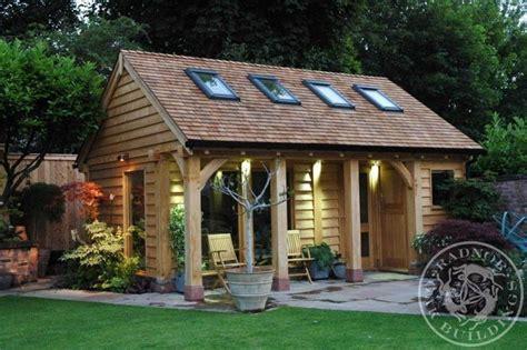 perfect garden cabin httpswwwquick gardencouklog