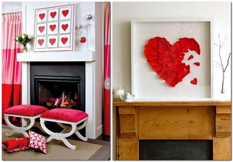 how to decorate room on valentine 40 ideas of home d 233 cor for s day home interior design kitchen and bathroom designs