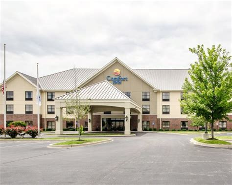 comfort inn brooks ky comfort inn louisville updated 2017 prices hotel