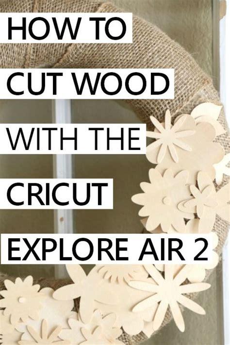 pin  cricut tutorials  project ideas