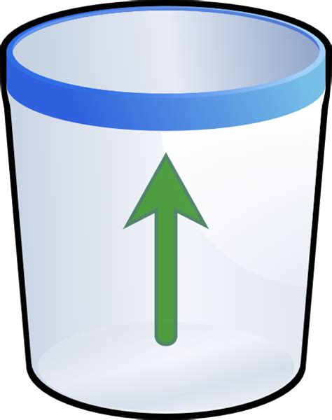classroom trash can clipart clipart panda free clipart images