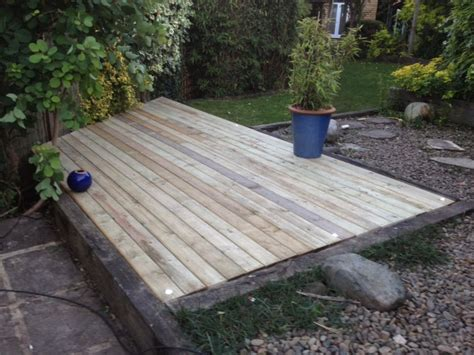 Deck Co Uk by James Loaring Landscapes Ltd