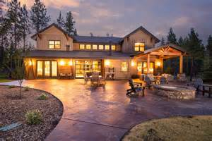 homes for in bend oregon beautiful high quality custom homes in bend oregon