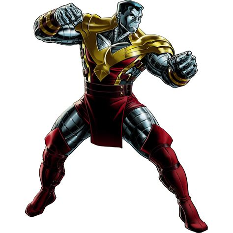 marvel heroes with weapons fb cover ocean image colossus fb artwork 3 jpg marvel avengers