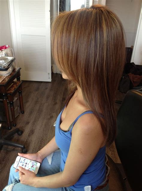hair highlight for asian beautiful natural highlights on asian hair hair make up