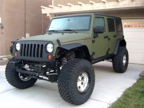 stock jeep vs lifted jeep lifted vs stock page 3 jk forum com the top