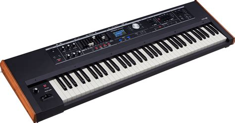 Keyboard Organ Roland roland vr 730 keymusic
