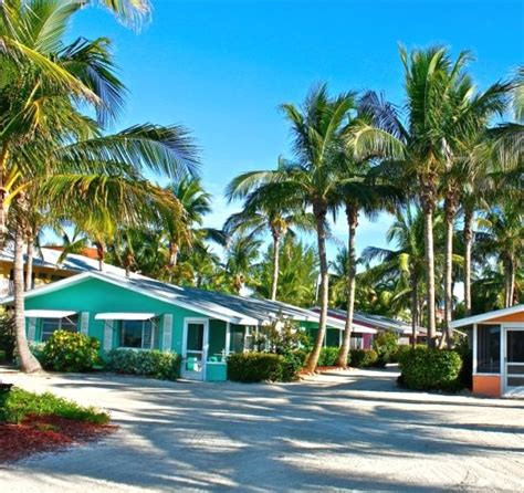 Sanibel Cottages by Fruit Flavored At Waterside Inn Cottages In