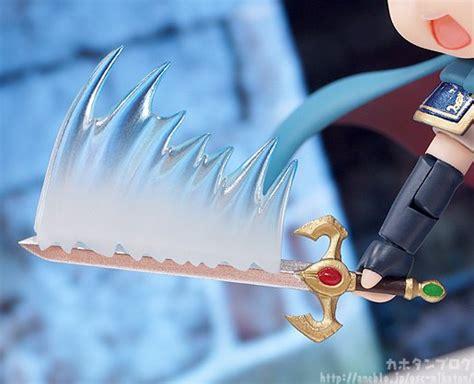 Nendoroid Part 560 nendoroid marth new mystery of the emblem edition