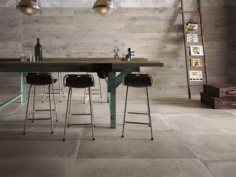 fliese betonoptik 60x120 wand und bodenbelag aus feinsteinzeug backstage by flaviker