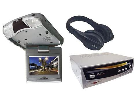 format audio poste voiture lecteur dvd de plafond pour voiture neuf jamais ouvert