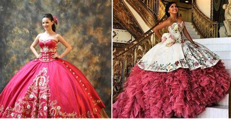 amazon vestidos charro de 15 mis xv 187 vestidos para quincea 241 eras de charra 1