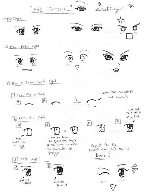 tutorial gambar anime perempuan tutorial cara menggambar anime manga