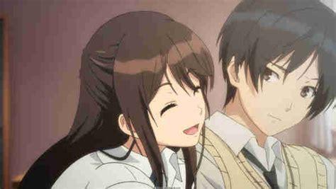 27 anime romance school terbaik yang bikin remaja baper
