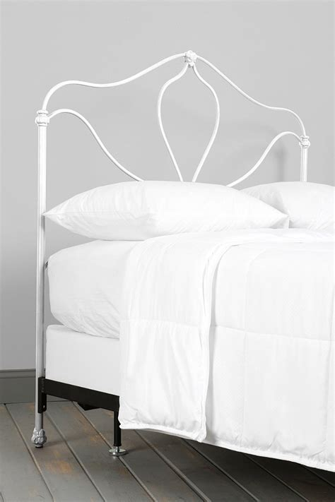 urban outfitters bed frame plum bow amelia headboard bed frame urban outfitters