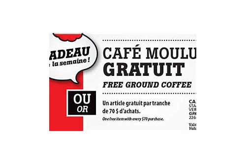 coupon iga quebec