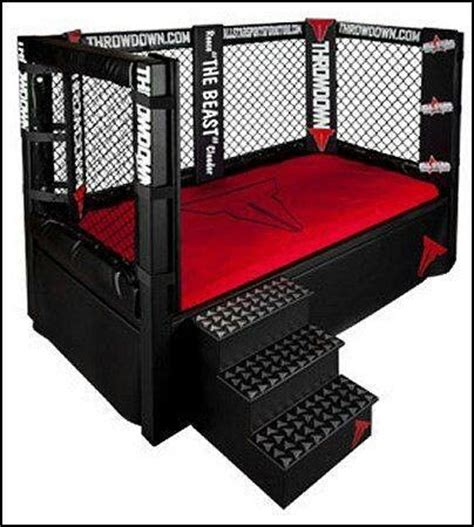 wwe beds wwe bed for the house pinterest