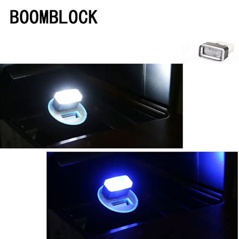 lada led usb aliexpress buy auto car usb atmosphere led l for