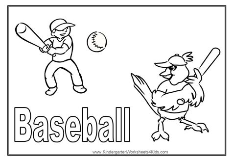 easy softball coloring pages free coloring pages of subtraction baseball