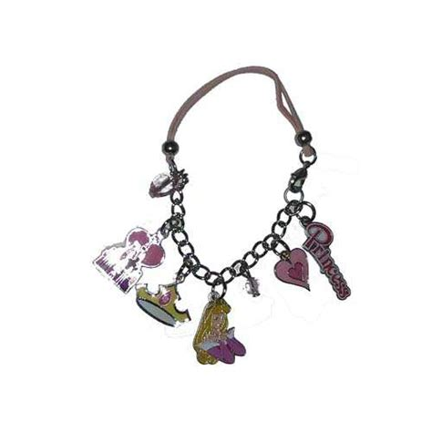 Makeup Jewelry Charming Or Disaster Waiting To Happen by Your Wdw Store Disney Bracelet Princess