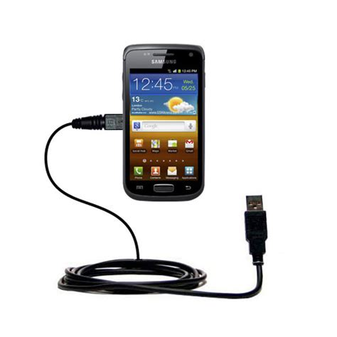 classic usb cable suitable for the samsung i8150
