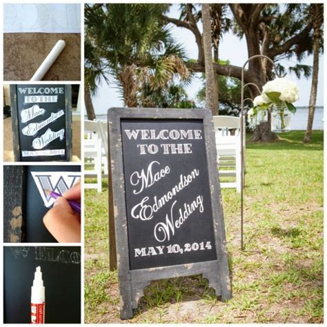 diy chalkboard writing 17 best images about lettering on address