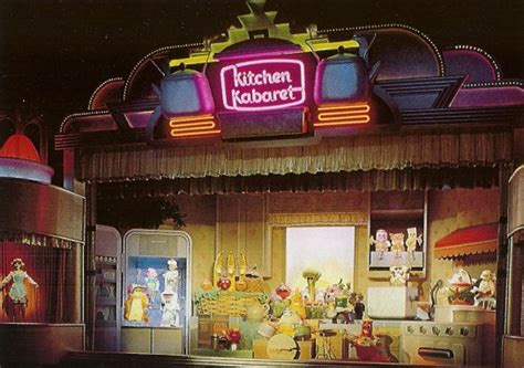 Kitchen Kabaret Kitchen Kabaret