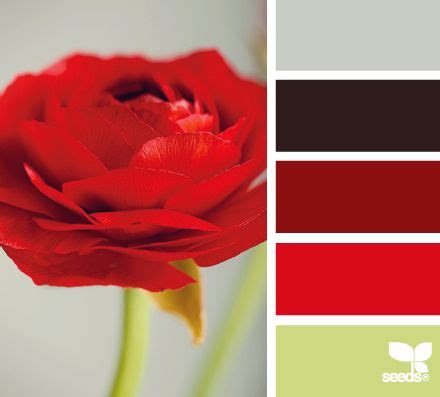 Colors That Go With Red | 1000 ideas about red color schemes on pinterest yellow