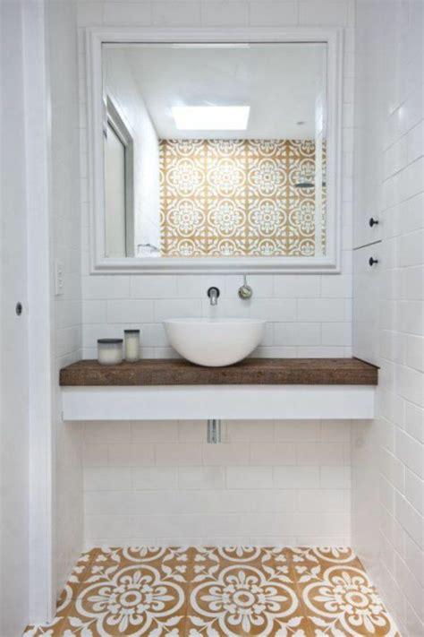 badezimmer fliesen warme farben badezimmergestaltung ideen die gerade voll im trend
