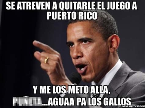 Puerto Rico Meme - funny puerto rican memes