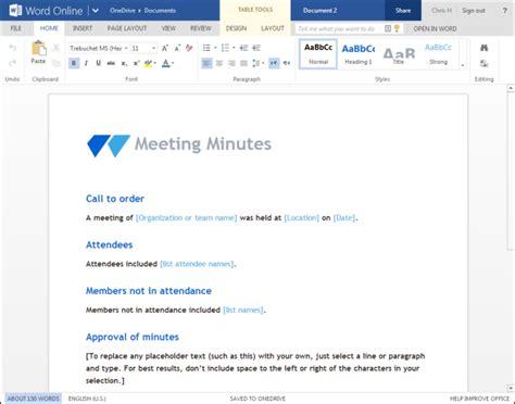 Word Onedrive Microsoft Office Alternatif Untuk Docs