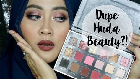 Makeup Focallure makeup tutorial using focallure 18 eyeshadow palette