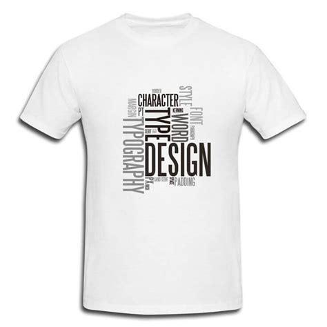 Kaos T Shirt Design Quechua tips melahirkan desain kaos keren dan mengagumkan uprint id