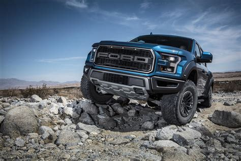 2019 Ford F150 Raptor by 2019 Ford F 150 Raptor Gets Smart Fox Shocks And Trail