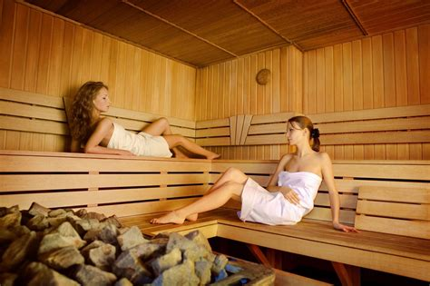 Sauna Vs Steam Room Benefits by Watchfit Does Using A Sauna Benefit Your Health