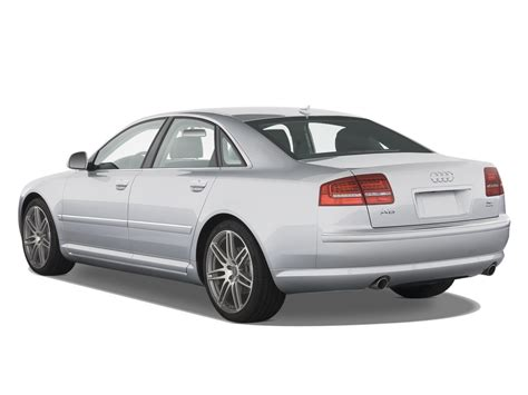 Audi A8 2009 by 2009 Audi A8 Reviews And Rating Motor Trend