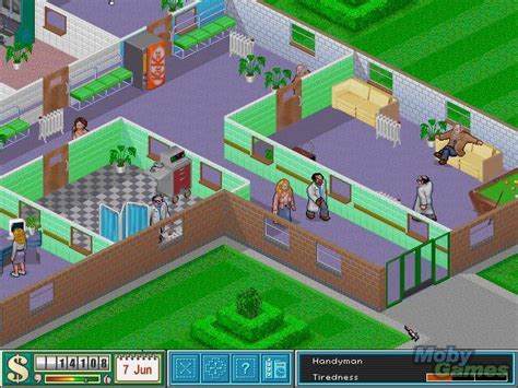 download theme hospital pc game theme hospital demo download